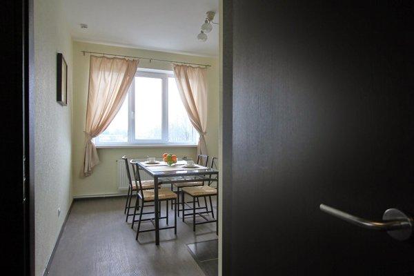 Апарт-Отель Подсолнух - 18
