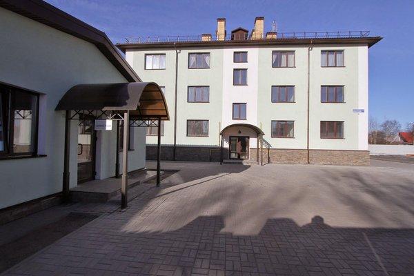 Апарт-Отель Подсолнух - 19