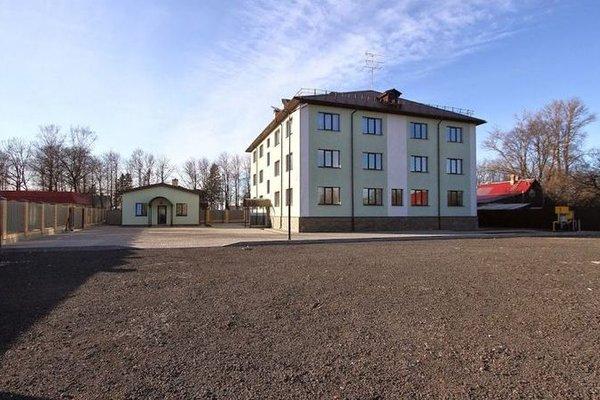 Апарт-Отель Подсолнух - 20