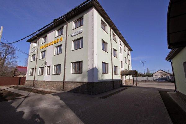 Апарт-Отель Подсолнух - 21