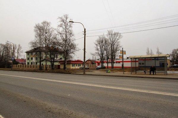 Апарт-Отель Подсолнух - 22
