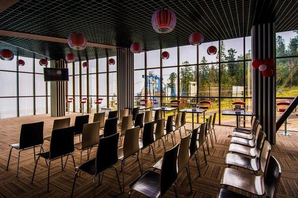 Отель Гранд Байкал - фото 20