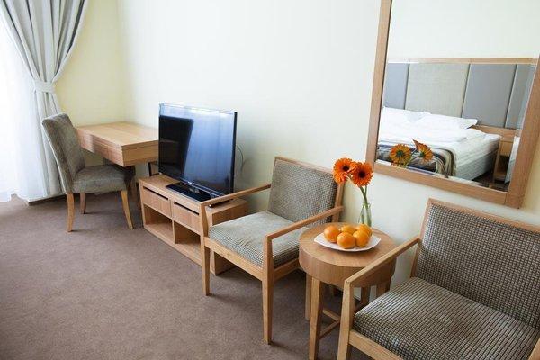 Отель Гранд Байкал - фото 3