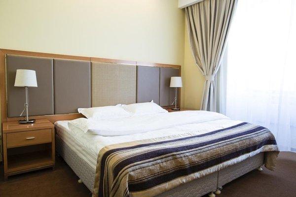 Отель Гранд Байкал - фото 4