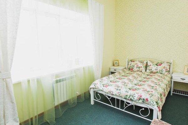 Гостевой дом Мюнхгаузен - фото 50