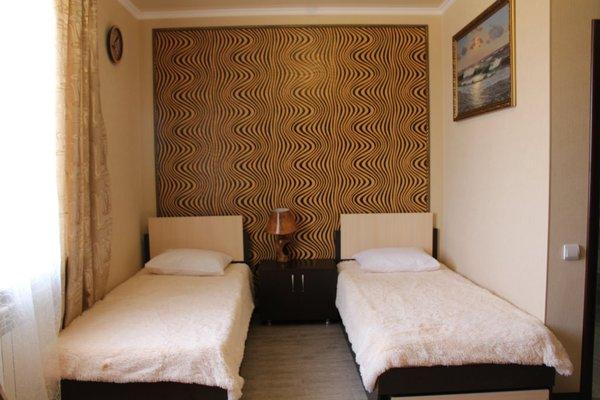 Отель Два Орла - 11