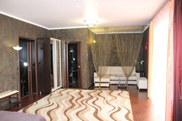 Отель Два Орла - 14