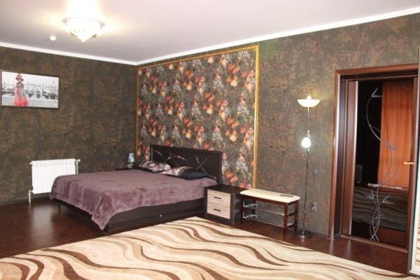 Отель Два Орла - 7