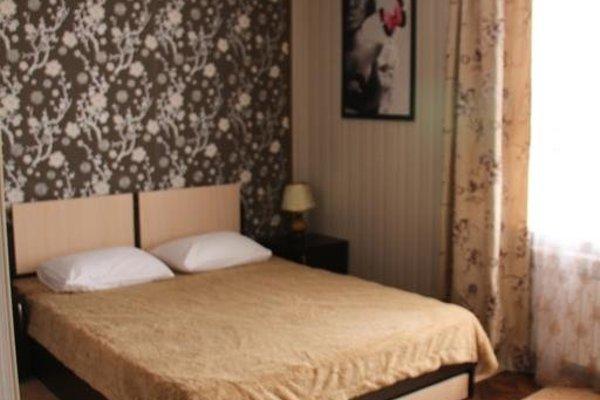 Отель Два Орла - 9