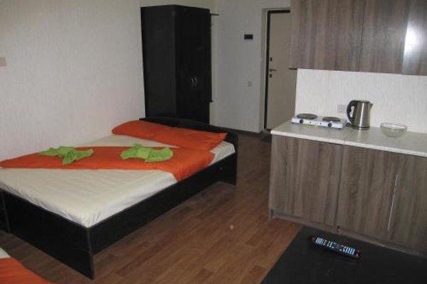 Апартаменты Пионерский - фото 3