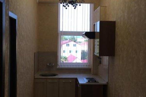 Гостевой дом «Гринго 2» - фото 16
