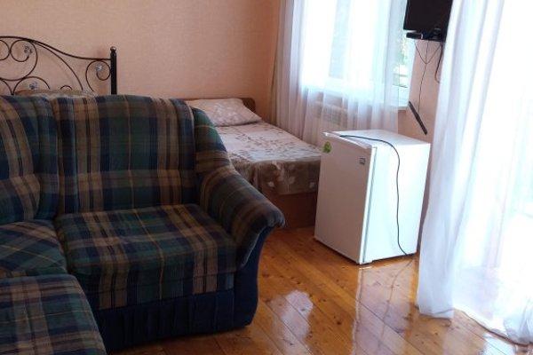 Гостевой дом «На Белых Акаций» - 21