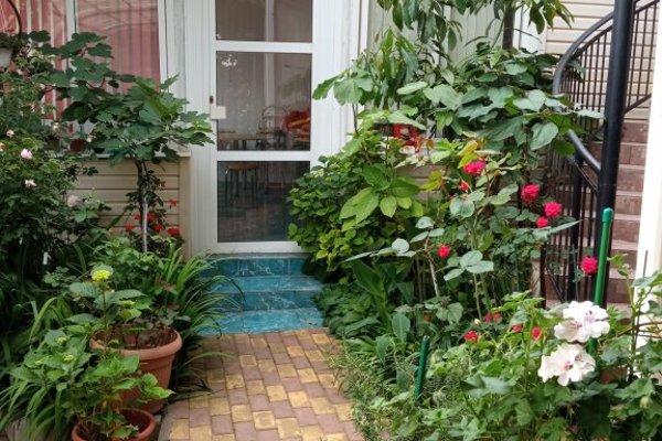 Гостевой дом «На Белых Акаций» - 22