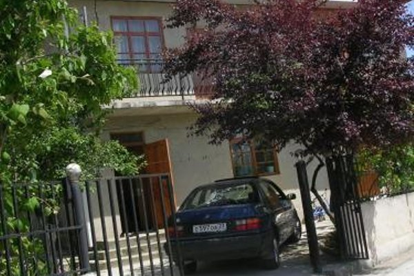 Гостевой дом «На Белых Акаций» - 23