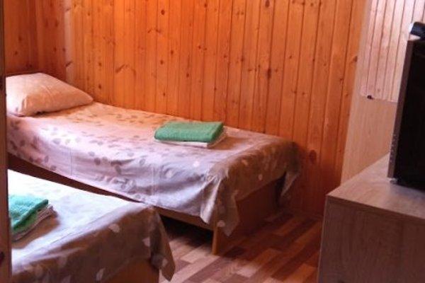 Гостевой дом «На Белых Акаций» - 25