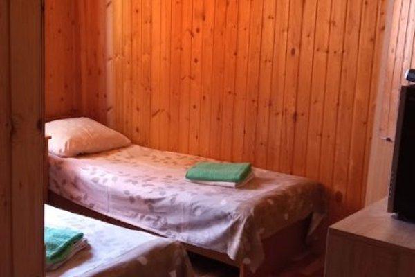 Гостевой дом «На Белых Акаций» - 26