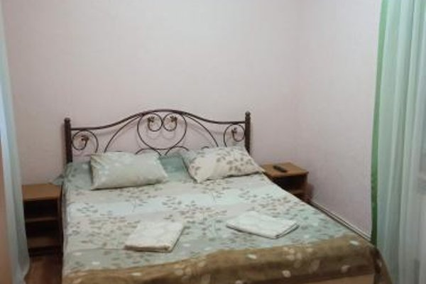 Гостевой дом «На Белых Акаций» - 16