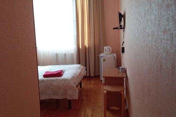 Гостевой дом «На Белых Акаций» - 17