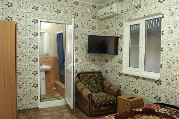 Гостевой дом «Алин» - фото 13