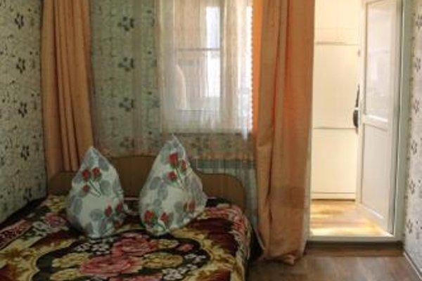 Гостевой дом «Алин» - фото 14
