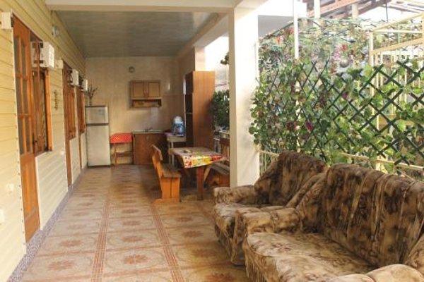 Гостевой дом «Алин» - фото 19