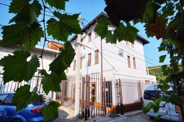 Мини-гостиница Августин - фото 50