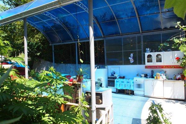 Гостевой дом «Бамбучок» - фото 19