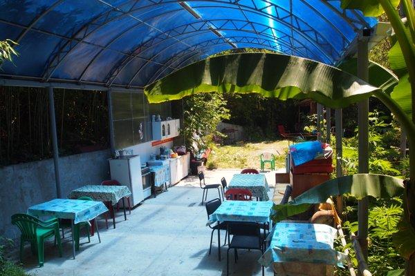 Гостевой дом «Бамбучок» - фото 20