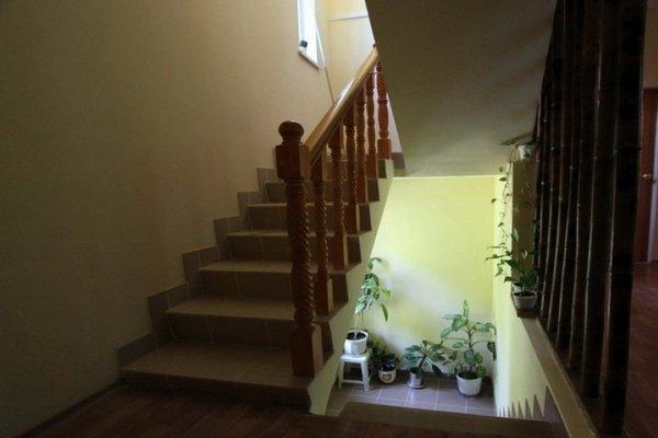 Гостевой дом «Бамбучок» - фото 8