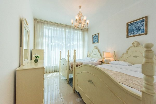 Dubai Apartments - FairField Tower - фото 9