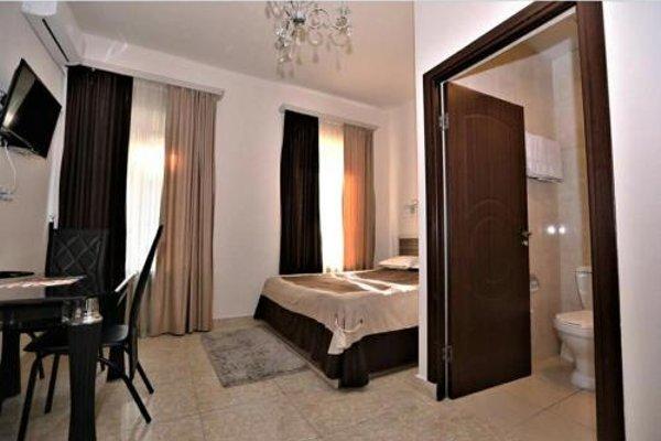Мини-отель Comfort House - 49