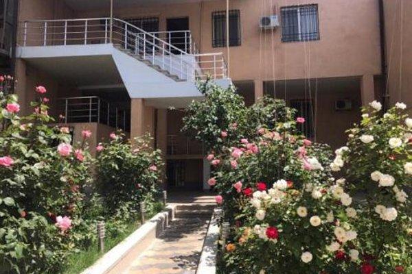 Мини-отель Comfort House - 3