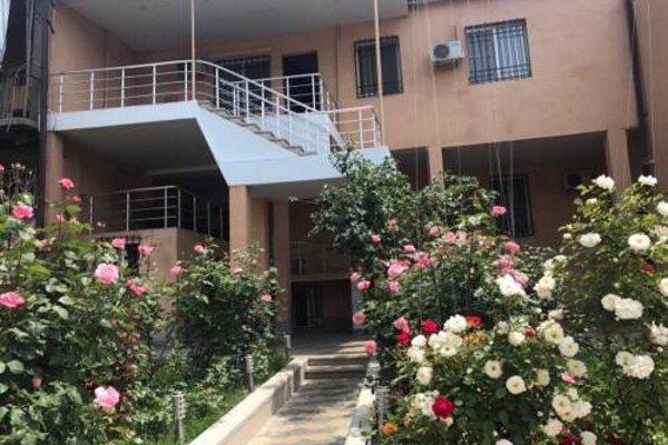 Мини-отель Comfort House - 4