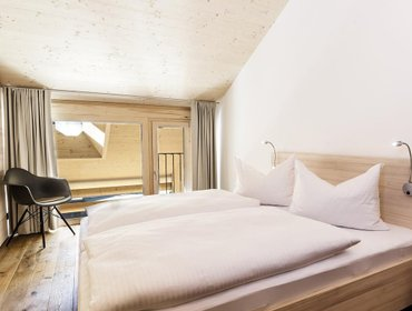 Апартаменты alpen select apartments Kleinwalsertal