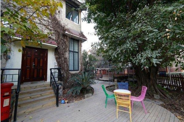 Shiyi Garden Villa Hostel - 9