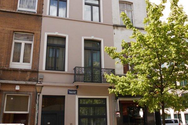 Aparthotel Midi Residence - 38