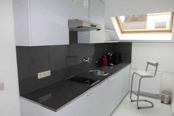 Aparthotel Midi Residence - 14