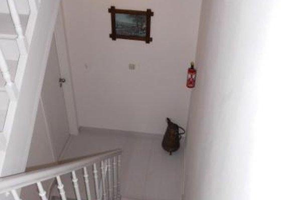 Aparthotel Midi Residence - 16