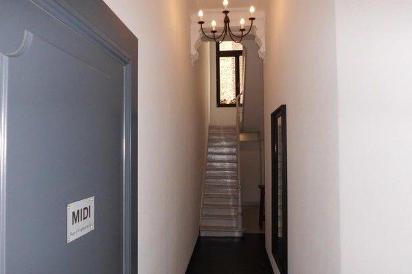Aparthotel Midi Residence - 18
