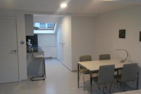 Aparthotel Midi Residence - 19