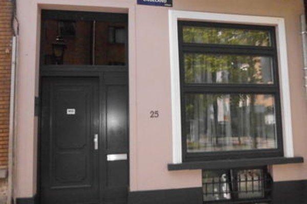 Aparthotel Midi Residence - 21