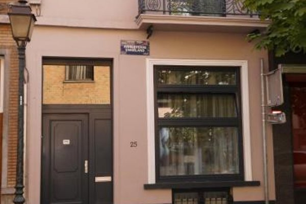 Aparthotel Midi Residence - 22