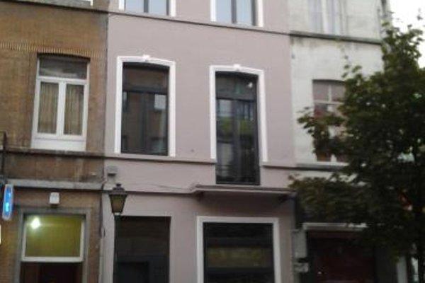 Aparthotel Midi Residence - 23