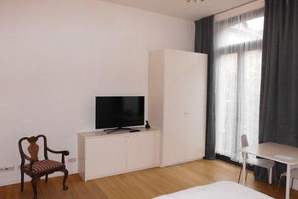 Aparthotel Midi Residence - 6