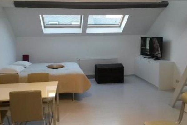 Aparthotel Midi Residence - 8