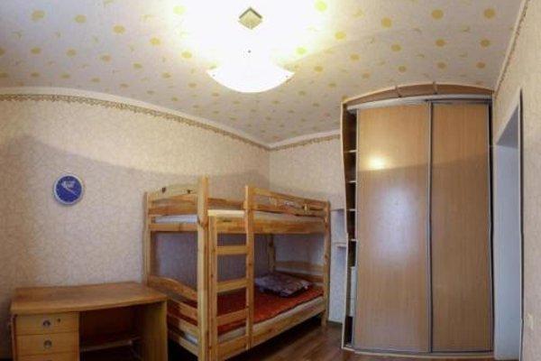 Na Narodnogo Opolcheniya Apartment - фото 3