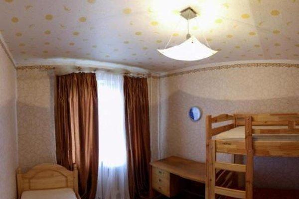 Na Narodnogo Opolcheniya Apartment - фото 4