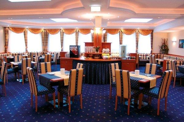 Alexandra Hotel - фото 11
