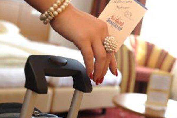 Alexandra Hotel - фото 15