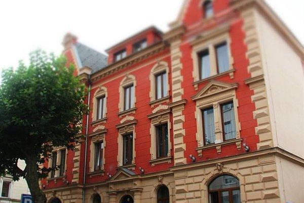 Alexandra Hotel - фото 22